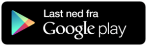 Knapp for nedlastning fra Google Play